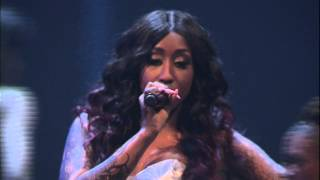Victoria Kimani Channel O Awards Performance
