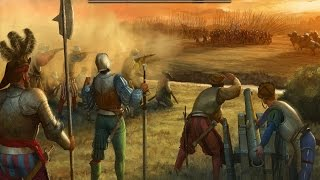 Medieval II: Total War mod - The Italian Wars - First look and playtest