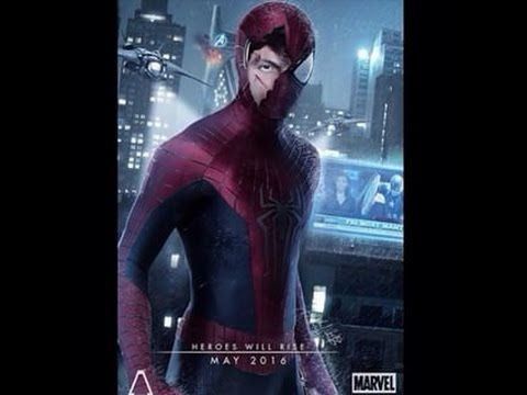 The Amazing Spiderman 3 Trailer 2017 (Fan Made) - YouTube