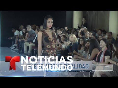 Noticias Telemundo, 18 de septiembre de 2017 | Noticiero | Noticias Telemundo