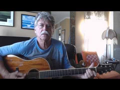 BuckaRoo Man ... Dave Stamey