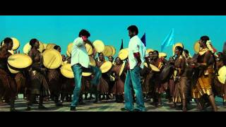 Pokkiri Tamil Movie Song Aadungada HD