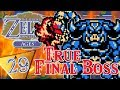 THE LEGEND OF ZELDA ORACLE OF AGES 🗡️ #29: Twinrova & Ganon True Final Boss Fight [ENDE]