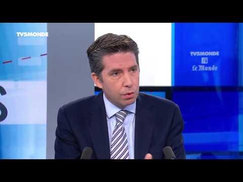 """Ali Onaner sur TV5MONDE : """"La prétendue lutte de mercenaires liés au PKK contre Daesh"""""""
