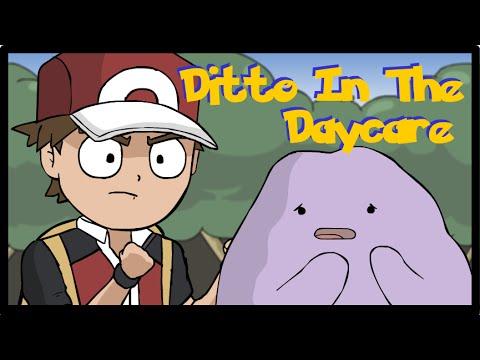 Ditto Evolves Into Ditti Funnydog Tv