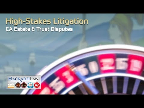 California's High-Stakes Estate and Trust Litigators | Beneficiary Rights