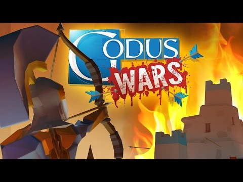 Godus Wars – Gameplay – God-like Real Time Strategy Game