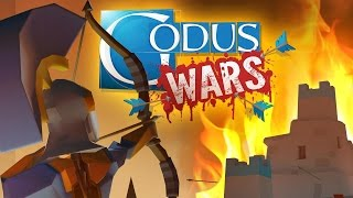 Godus Wars - Gameplay - God-like Real Time Strategy Game