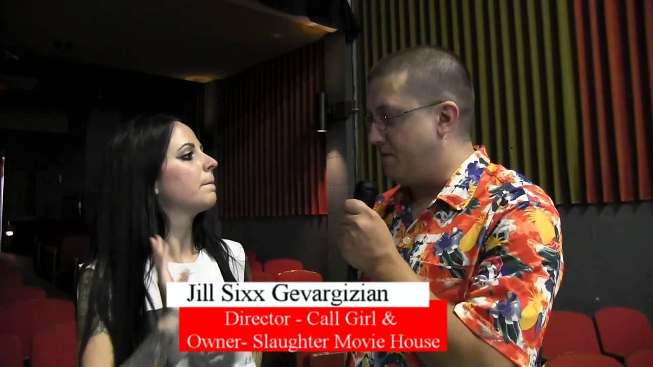 Jill Gevargizian