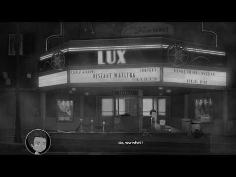 Bear With Me The Lost Robots Part 1 The Theater |