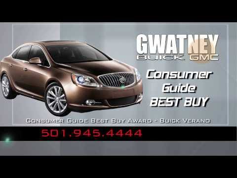 $1000 GM Rebate at Gwatney Buick GMC