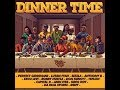 BRAND NEW 2018 RIDDIM DINNER TIME MEGA MIX