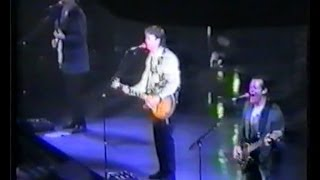 paul mccartney live in florence italy 22 10 93