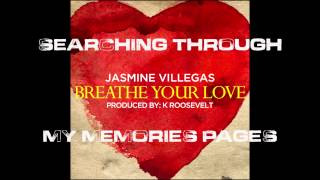 Watch Jasmine V Breathe Your Love video