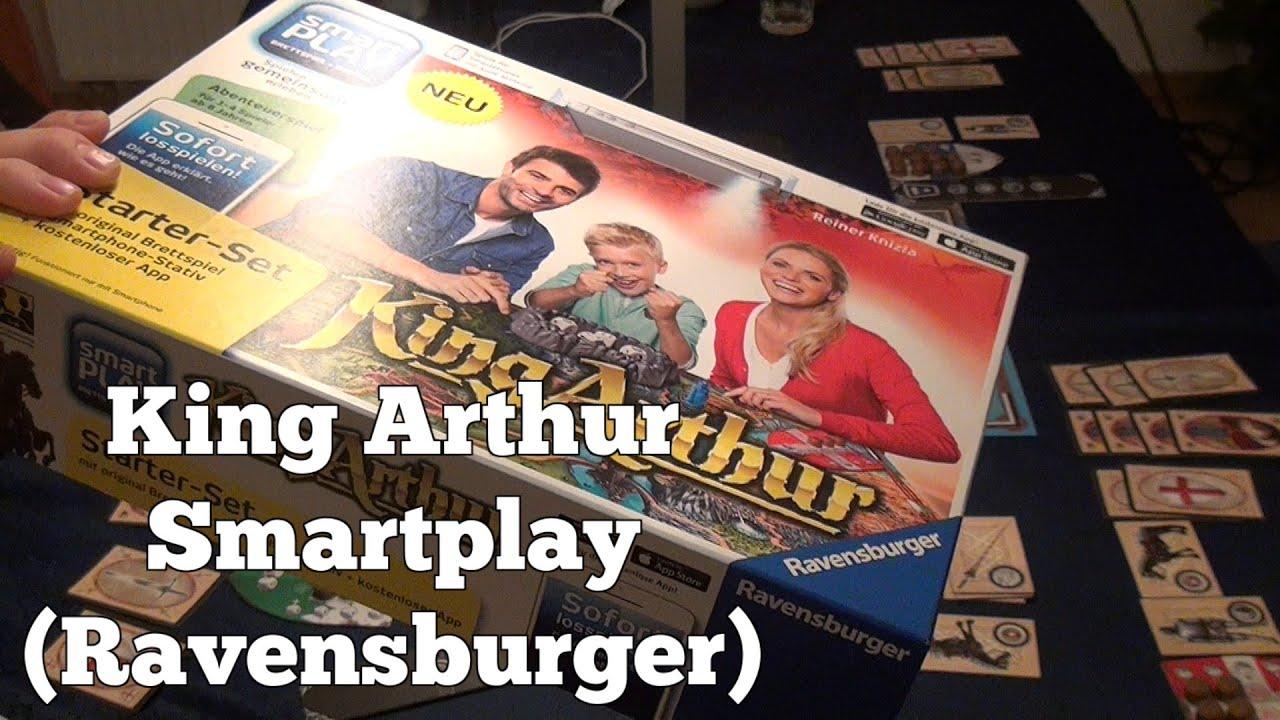 King Arthur Ravensburger