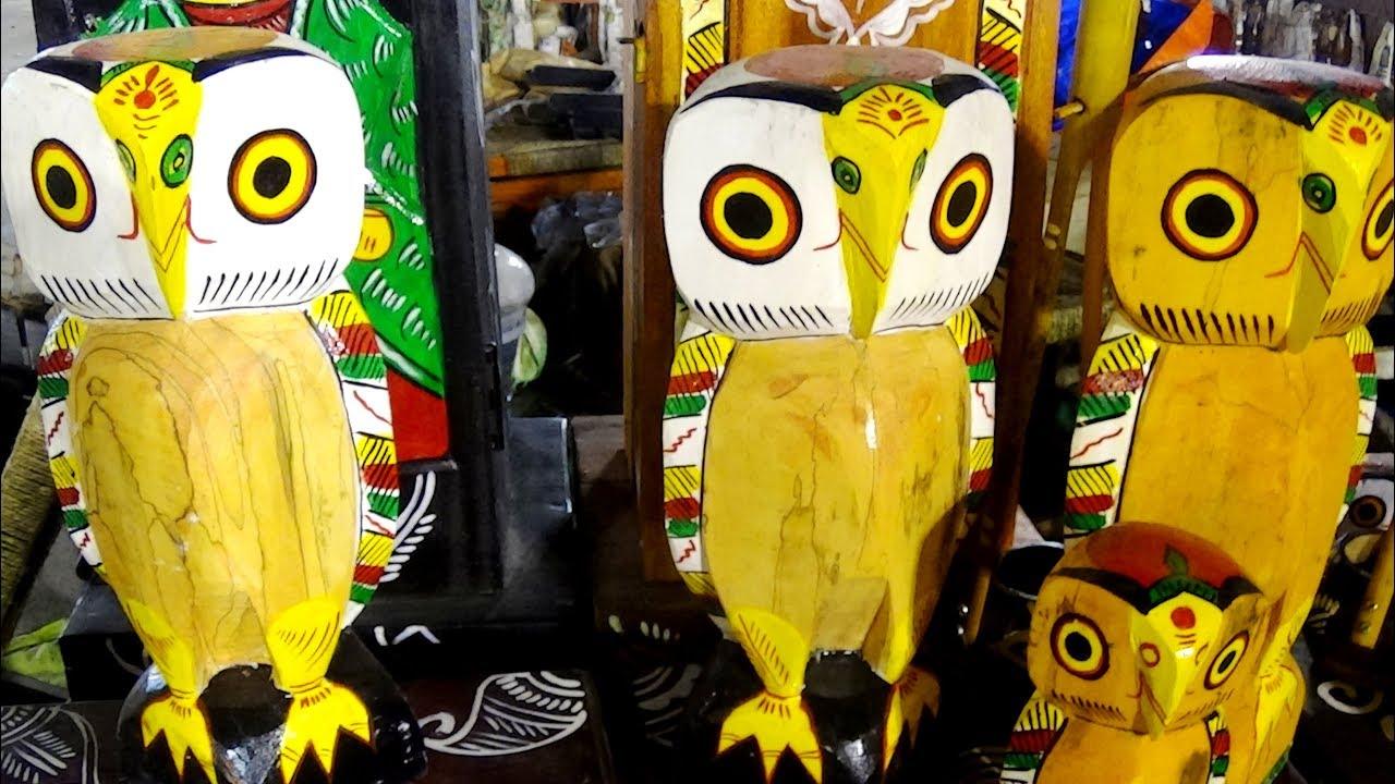 Best Crafts Of Bengal West Bengal State Handicrafts Fair 2017