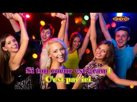 Chanter La Vie - Nana Mouskouri Karaoke