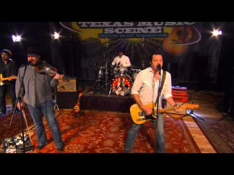 Reckless Kelly performs Pennsylvania Avenue for the 2012 Presidential Election