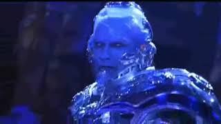 Mr Freeze Puns Compilation