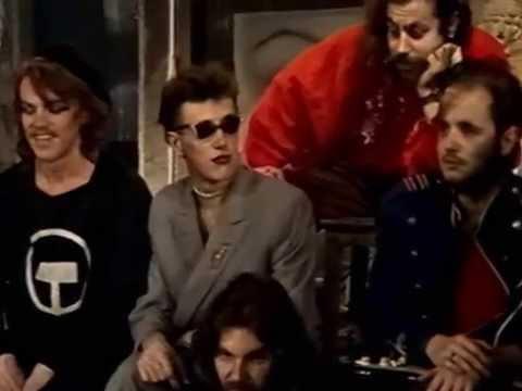 Группа АукцЫон1988гВидеоклипы