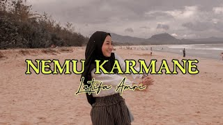 Download lagu LAGU POP BANYUWANGI NEMU KARMANE VOC LATIFA AMRI MP3