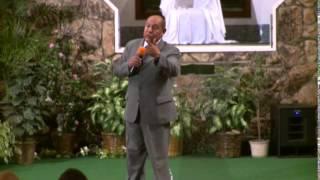 Pastor Alejandro Bullón - Perdidos dentro de la iglesia