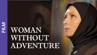 Woman Without Adventure. Russian Movie. Drama. English Subtitles. StarMedia thumbnail