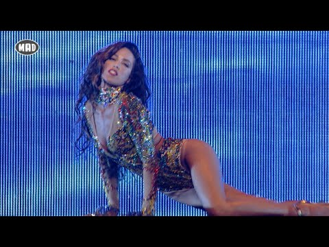 Κων/νος Κουφός & Κατερίνα Στικούδη - Η πιο ωραία στην Ελλάδα (Mad VMA 2016 )
