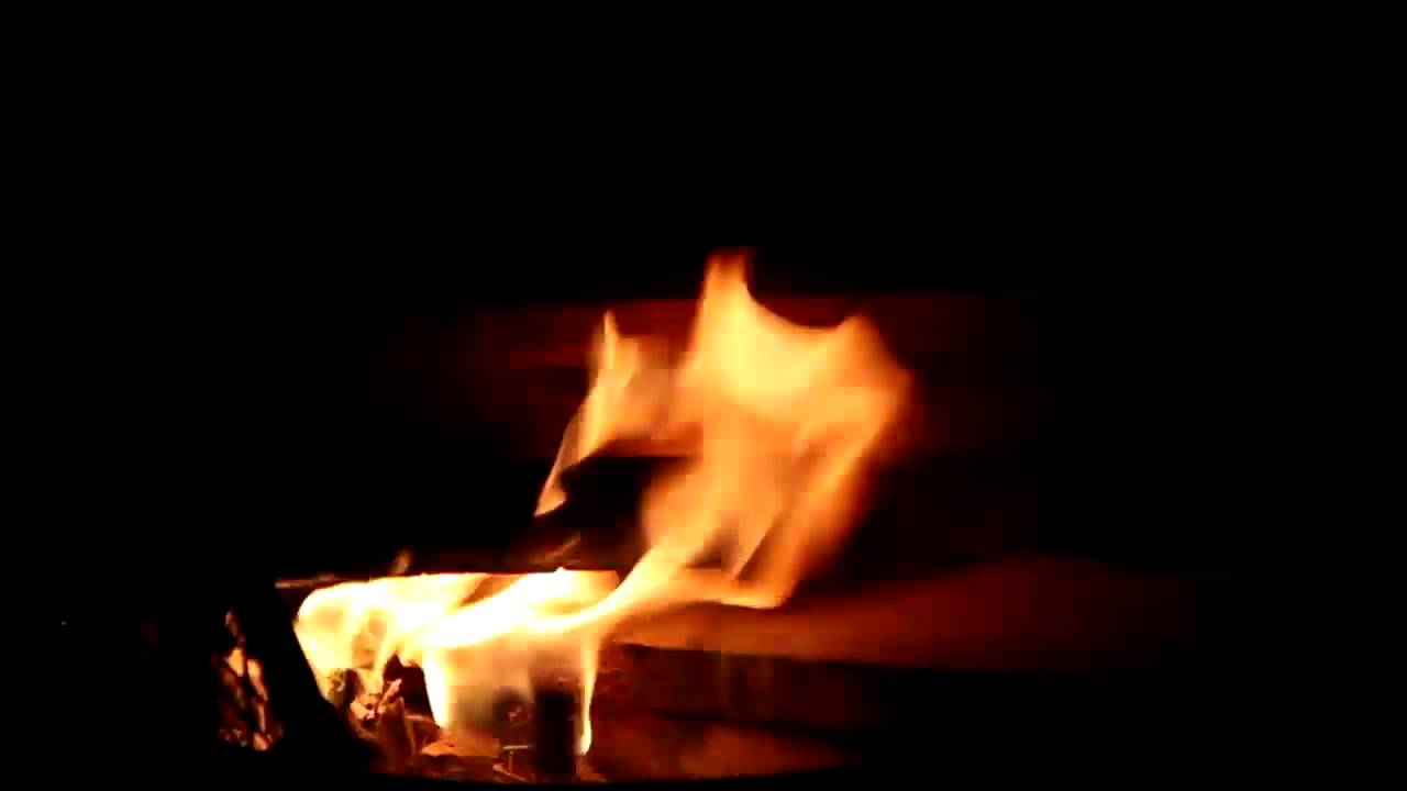 free hd background fire and flames in slow motion youtube
