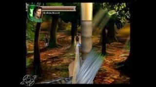 Robin Hood: Defender of the Crown PlayStation 2