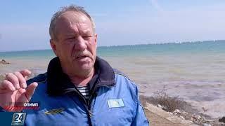 Открытый кубок Казахстана по парусному спорту