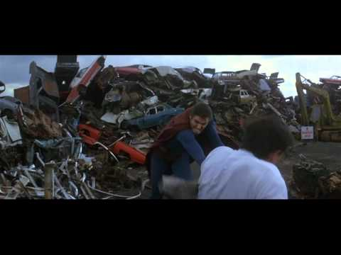 Superman lll Superman vs Clark Part 2 HD