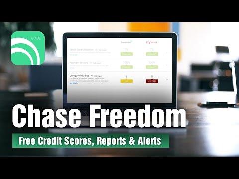 (Web) Credit Karma - Chase Freedom