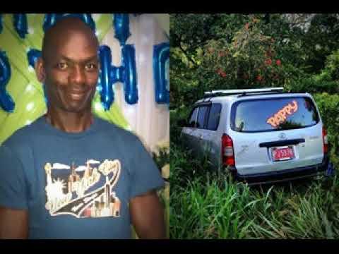 Download LINSTEAD - Taximan Missing - His Car Found Hidden Nextdoor