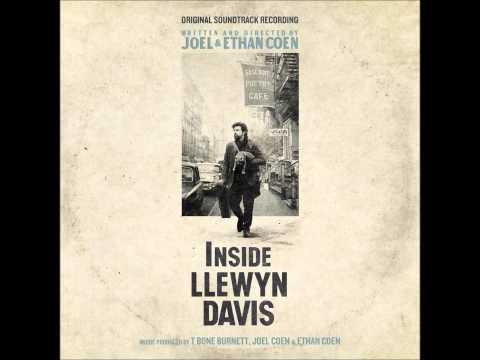 The Death of Queen Jane - Oscar Isaac [Inside Llewyn Davis OST]