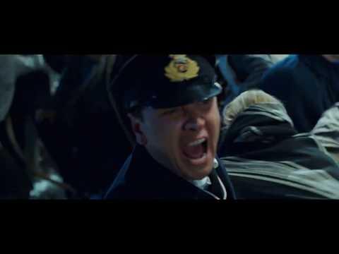 Титаник 1997 Гибель капитана {Слезы детства}