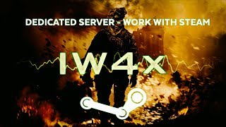 Cod Mw2 Iw4x Tutorial How To Play On Custom Maps And Mod From