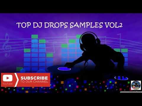 FREE DJ DROPS SAMPLES & BEST EFFECTS , ACAPELLAS VOL 2 - Jay
