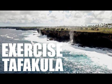 Exercise Tafakula