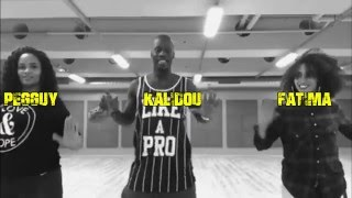 "MACHEL MONTANO & SEAN PAUL ""One Wine"" / Zumba® choreo by Kalidou Peggy and Fatima"