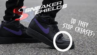 sneakers shield air force 1