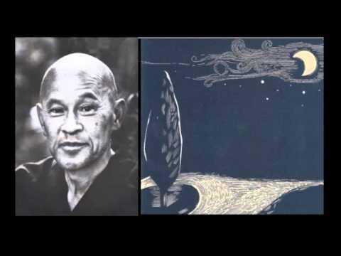 Control by Shunryu Suzuki (music Julien Neto)