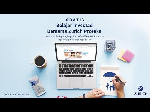 Zurich Insurance Indonesia - HarukaEDU - Investasi Pendidikan Asuransi