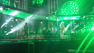 Rammstein - Du Riechst So Gut (live at Milton Keynes, UK 06/07/2019)