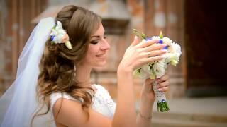 Венчание во Владимирском соборе г. Киев(Свадебное видео венчания и свадебной прогулки, сайт: www.видео-фото.kiev.ua/weddings.html., 2016-03-14T07:30:44.000Z)