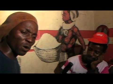 "Afra Sound Stars ""Kilapanga""_documentary"