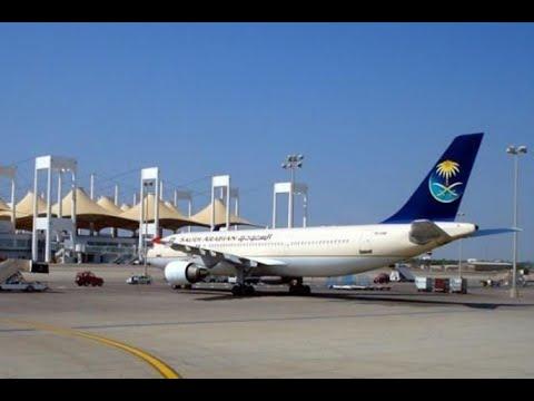 هبوط طائرة سعودية بلا عجلات على متنها 151 راكباً  - نشر قبل 3 ساعة