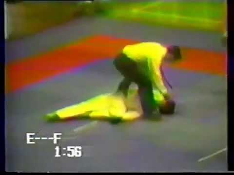 Sudden Cardiac Arrest at a Martial Arts Tournament - Commotio ...