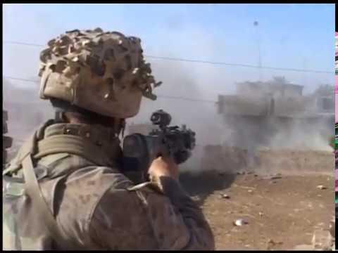 Marines take Fallujah from Enemy Hands - Operation Al Fajr /Phantom Fury