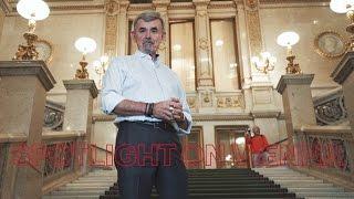 Spotlight on Vienna: Kenneth, USA thumbnail